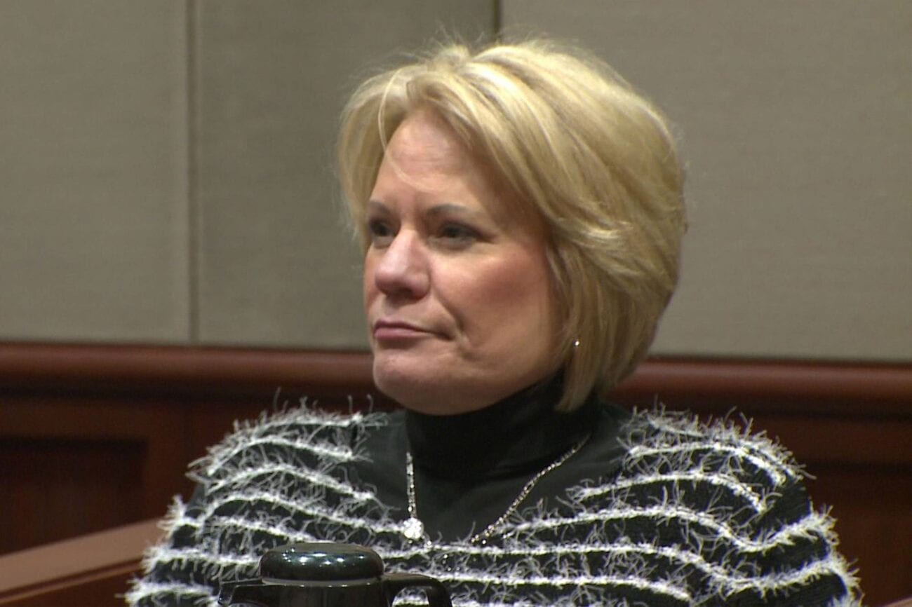 Pam Hupp is serving a life sentence for first-degree murder. How has Hupp managed to stay active while behind bars?