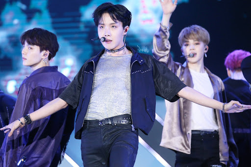 J-Hope, otherwise known as Jung Hoseok, is one-seventh of the wildly popular K-Pop boy band, BTS. Find out even more about the BTS member.