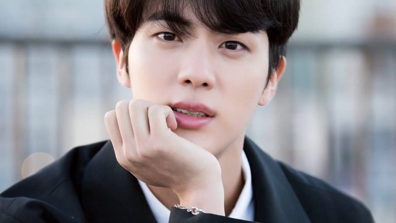Are you new to falling in love with BTS? If so, here's everything you could want to know about the Jin.