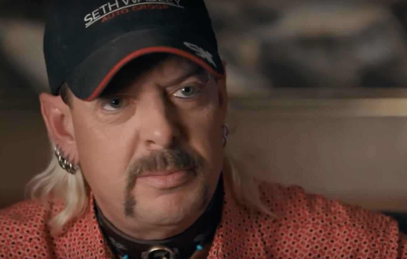 Anticipating the 'Tiger King' movie trailer starring Nicolas Cage? Here's why 'Surviving Joe Exotic' is exactly what we need.