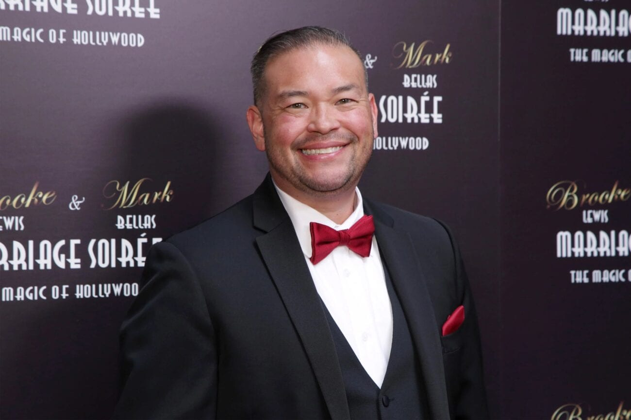 Jon Gosselin has been investigated following his son's allegations. Is Jon abusive? Here's everything you need to know.