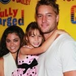 Did you know that Chrishell Stause wasn't Justin Hartley's first wife? Let's take a look at Hartley's first marriage.