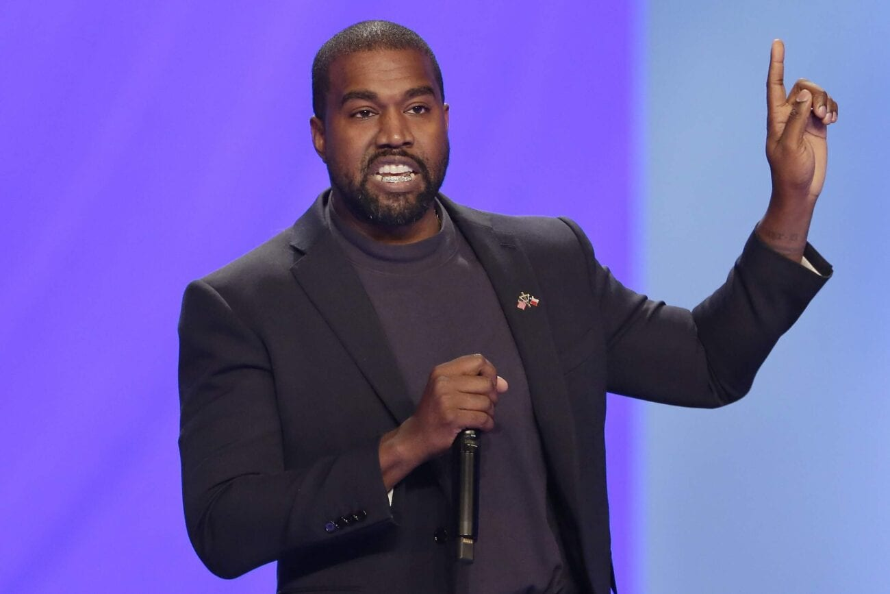 Kanye West will be a nominee for president on ballots in nine different states. Here are the list of states and nonexistent odds of him winning.