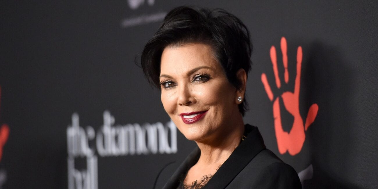 Is Kris Jenner already planning on how to keep her net worth growing after 'Keeping Up with the Kardashians' ends?