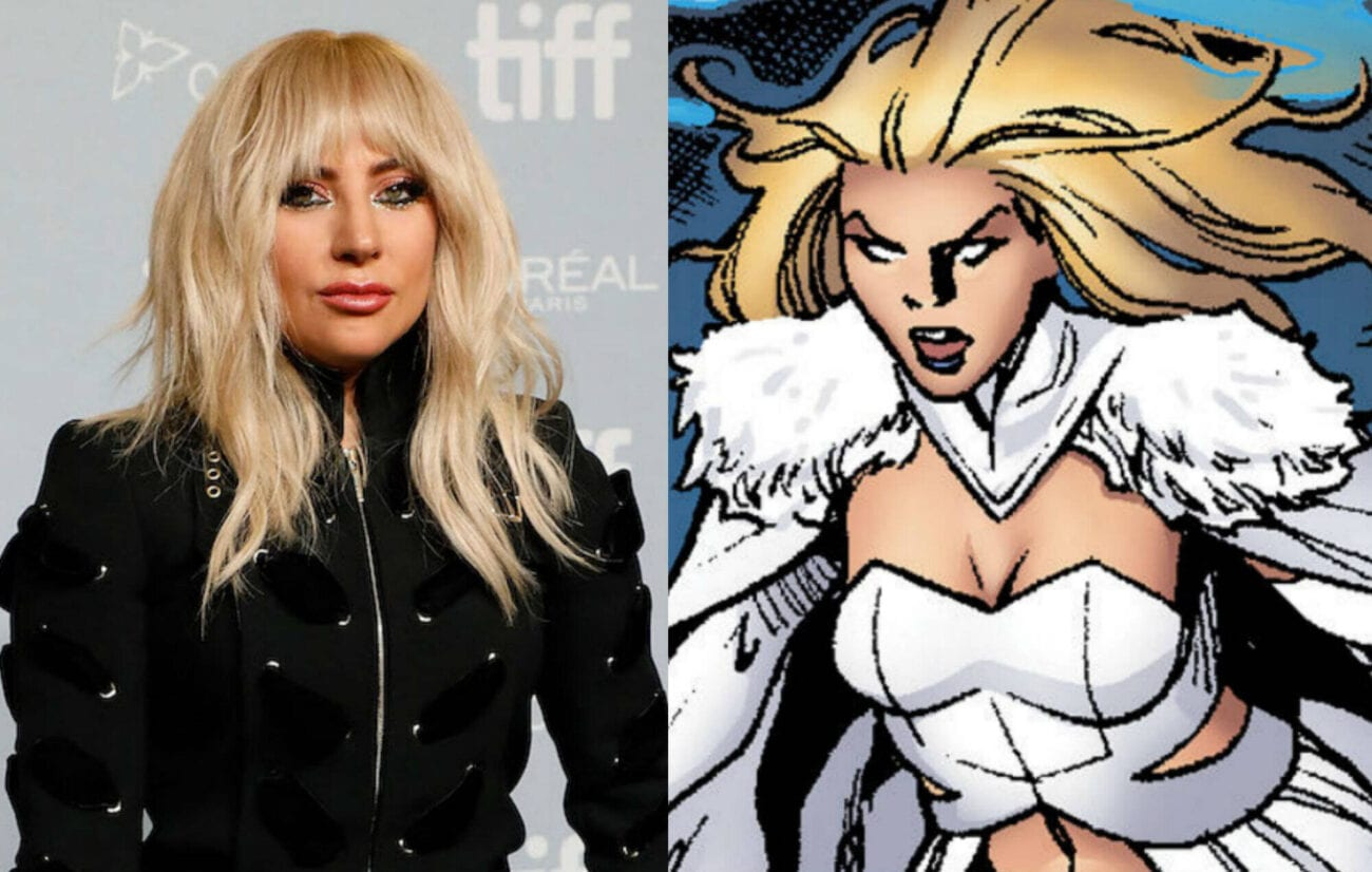 Lady Gaga is rumored to star in the new 'X-Men' reboot. Find out what a Marvel salary would do for the pop singer's net worth.