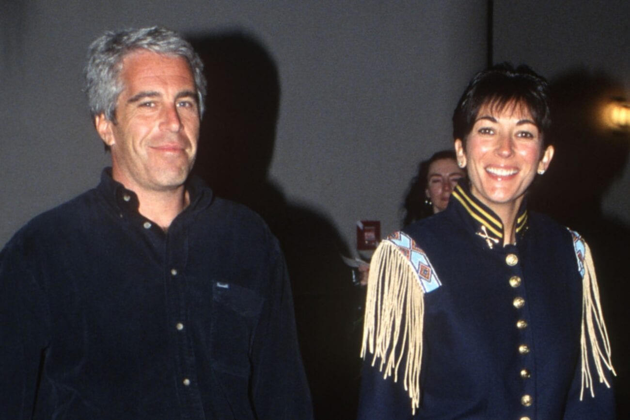 Ghislaine Maxwell helped operate Jeffrey Epstein's sex trafficking ring. But what did she think of Epstein behind closed doors?