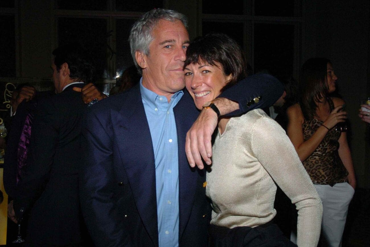 Ghislaine Maxwell might be investigated by another lawyer, this time by the attorney general of the U.S. Virgin Islands. Here's why.