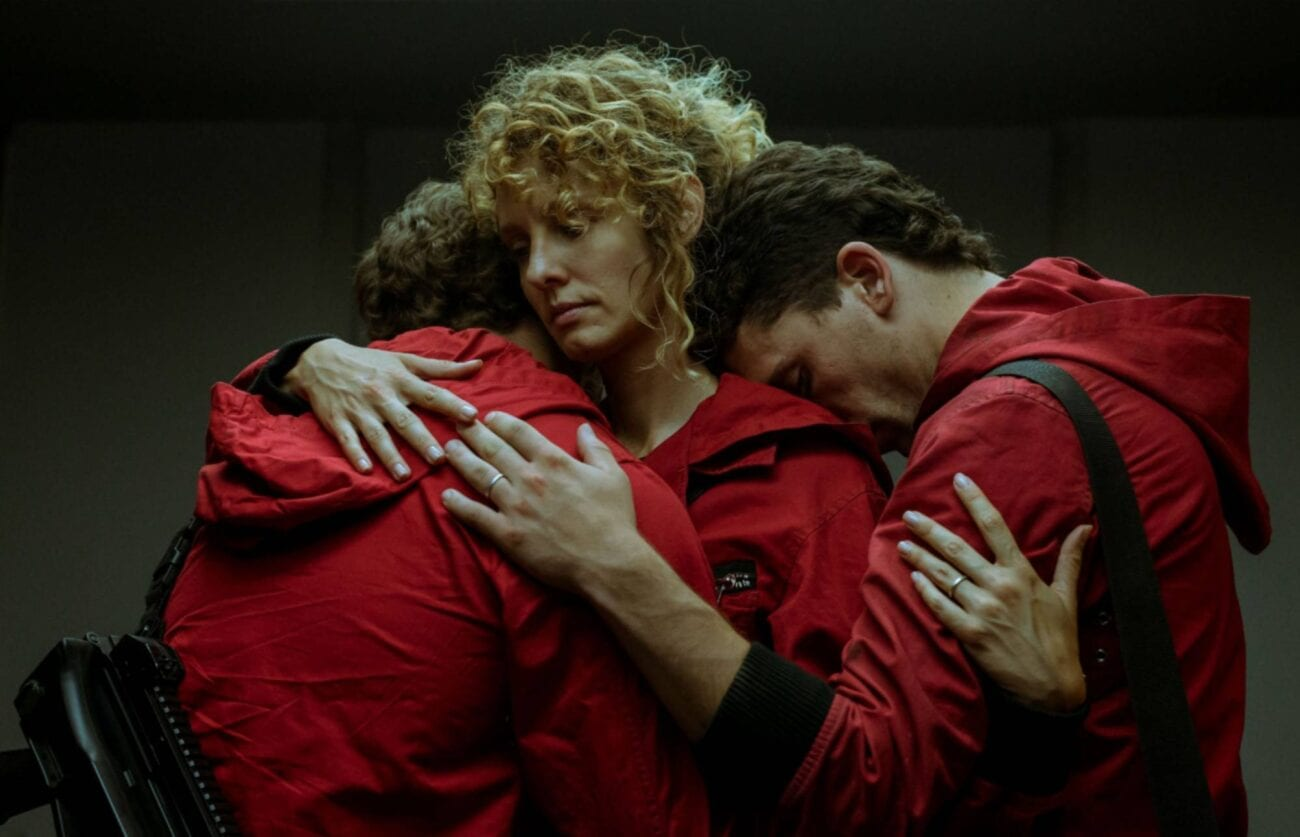 'Money Heist' is ramping up for its fifth and final season on Netflix. Here are all the spoilers from Netflix's 'Money Heist' season 5.