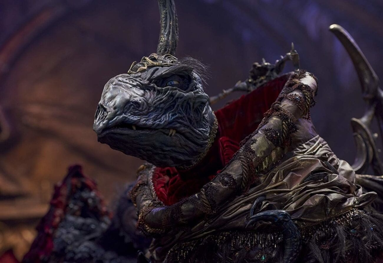 'Dark Crystal: Age of Resistance' received praise, so its cancellation was surprising. Here's what we know.