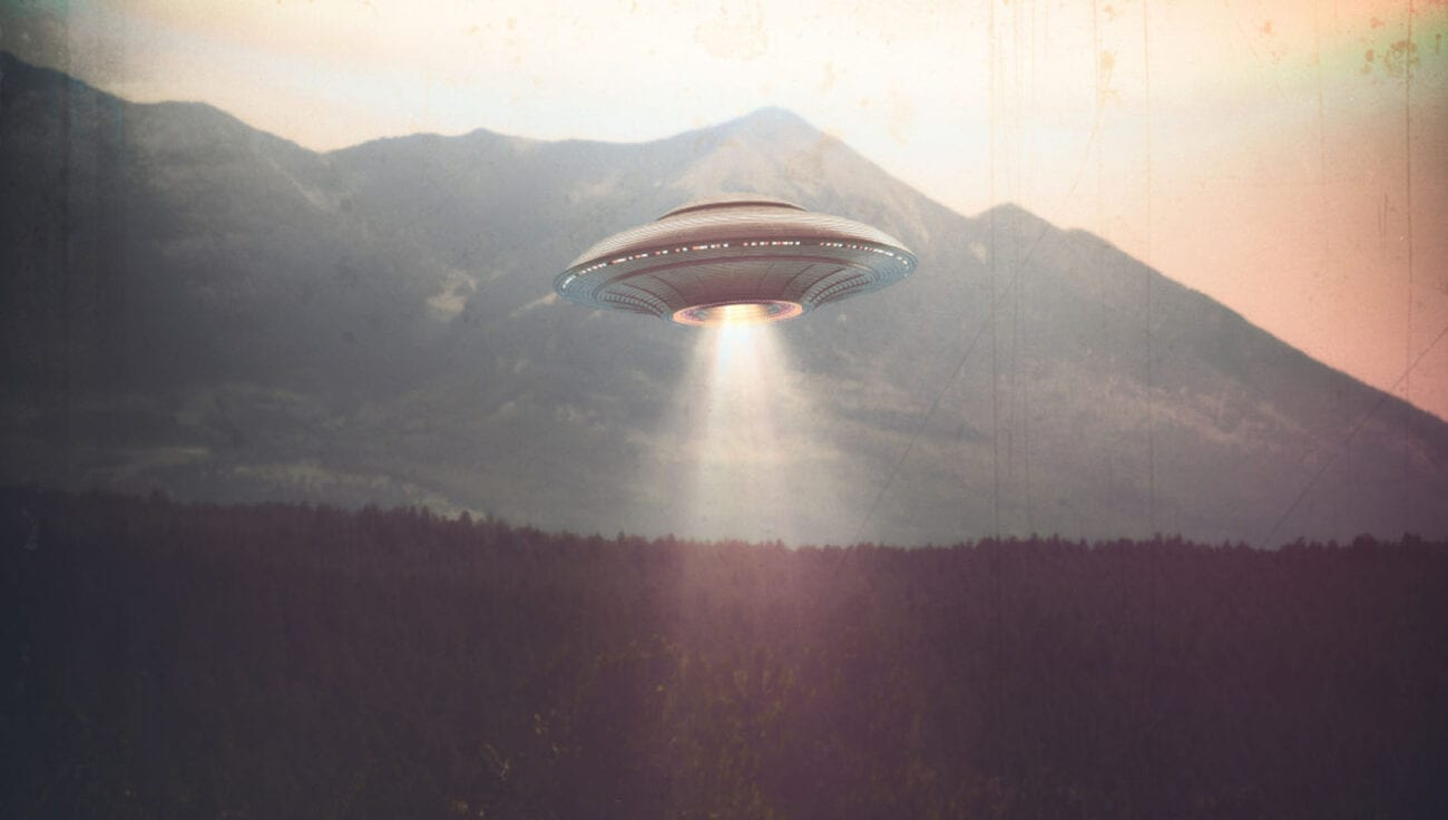 Is there a reason for the uptick in UFO sightings lately? Explore these UFO sightings in upstate New York and find out.