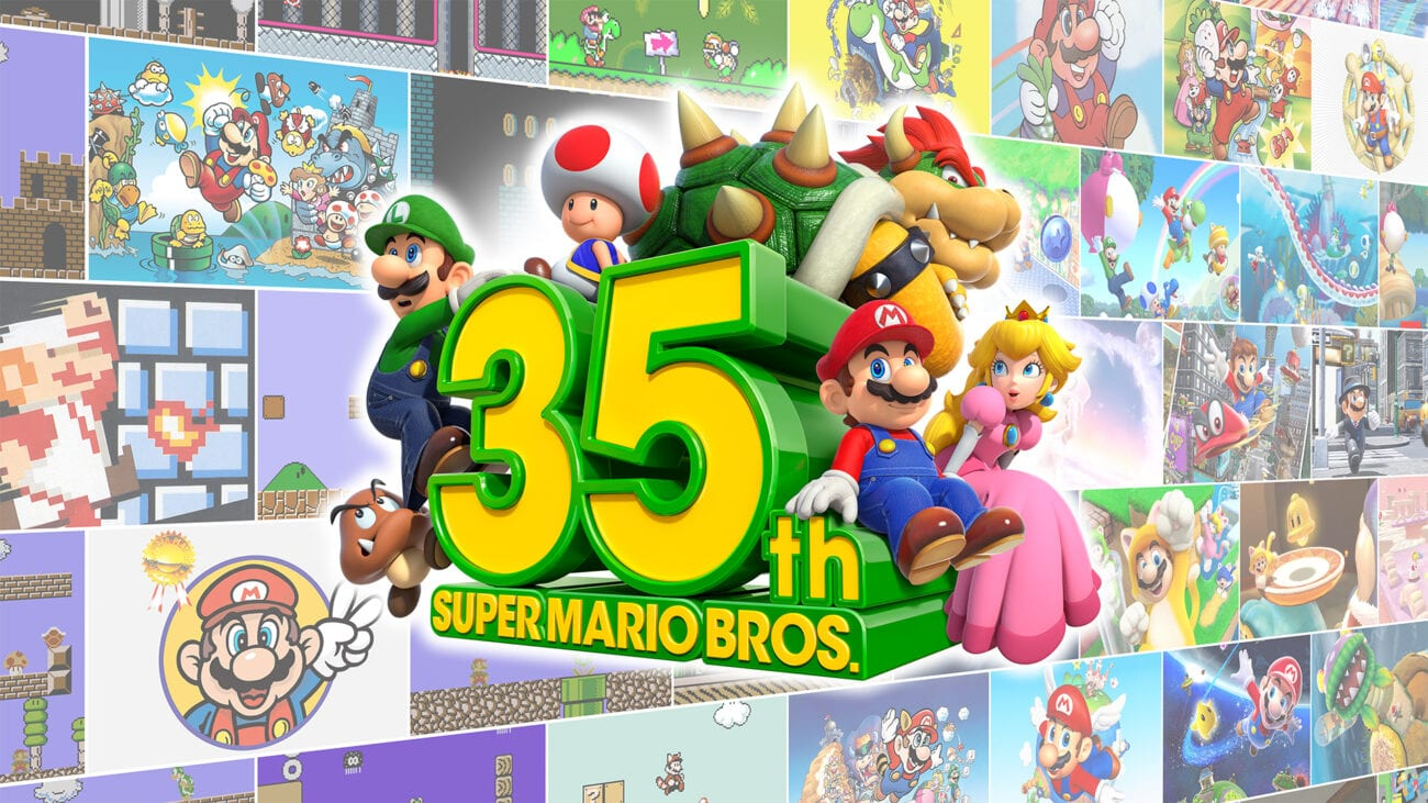 Mario, Nintendo's legendary mascot, turns 35 this year. The latest Nintendo Direct is here to give fans some joy in 2020 to celebrate the anniversary.