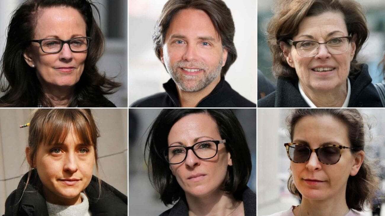 The ringleaders for the NXIVM cult have already been tried and convicted. How long could the leaders be sentenced to jail for?