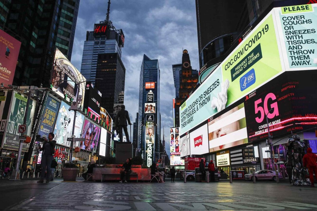 Is NYC going into a second quarantine? Discover why a spike in COVID could send New York into a second lockdown.