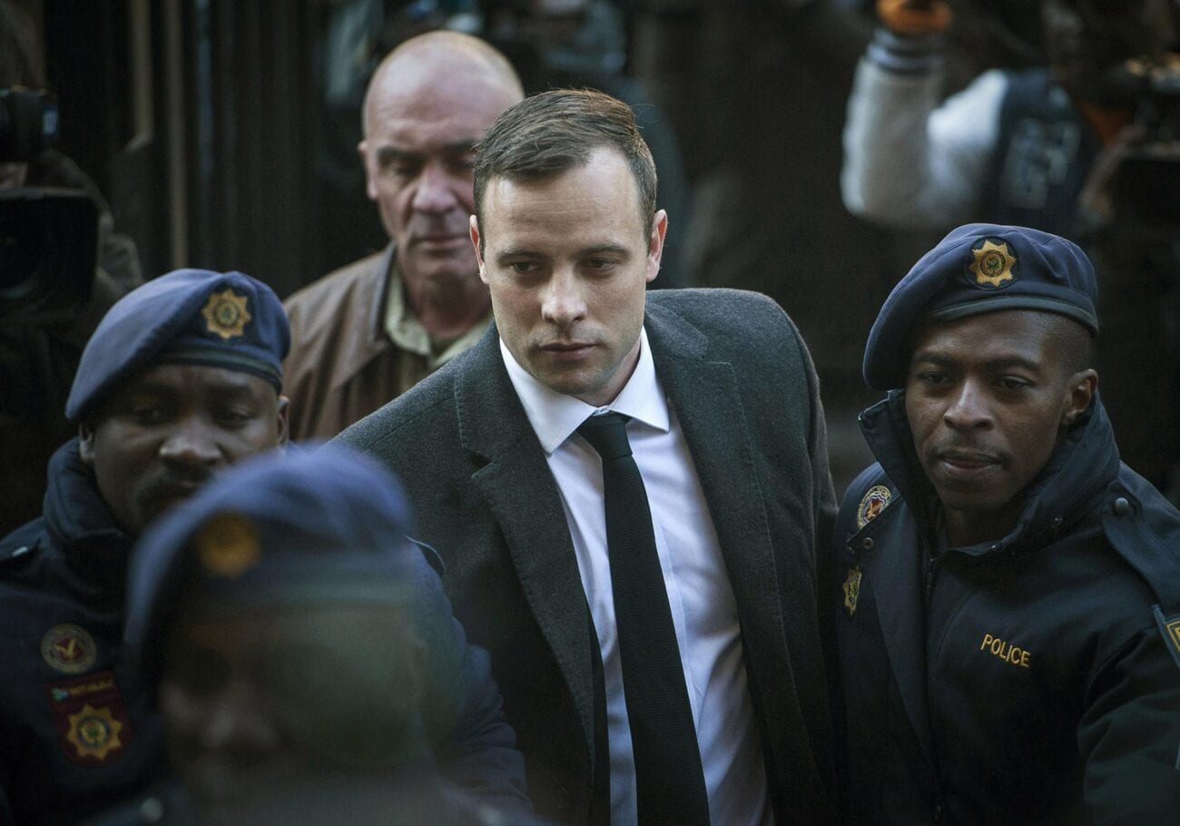 Is Olympic athlete Oscar Pistorius getting a movie deal with ESPN Plus? Dive into all the details about the possible deal here.