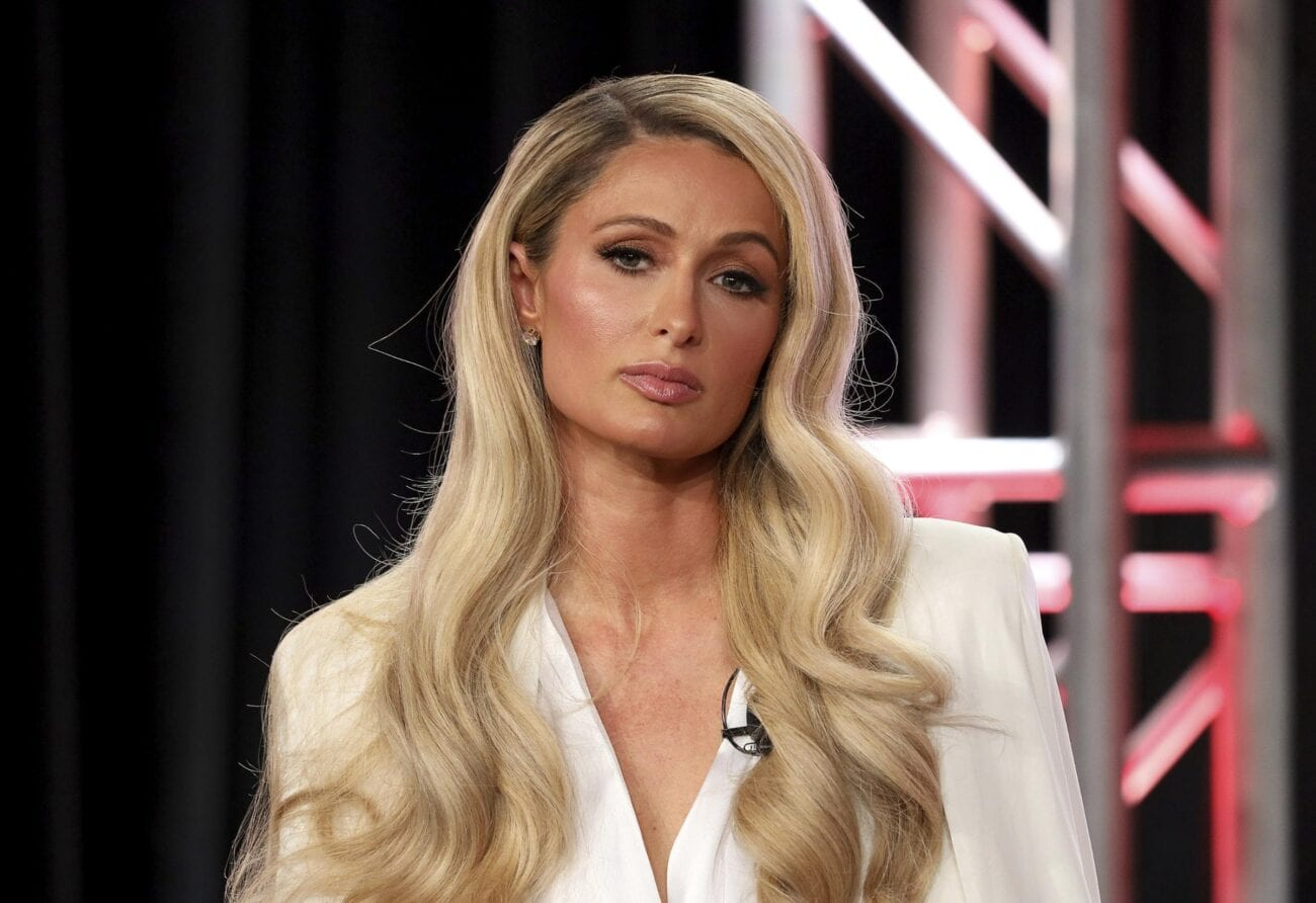 Paris Hilton is a DJ, a businesswoman, and an heiress. Find out how you can learn more about the star from her upcoming documentary 'This is Paris'.