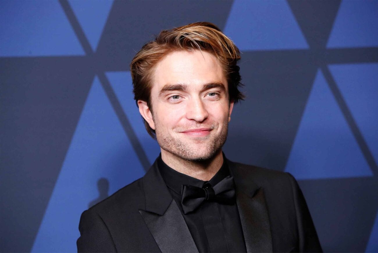 From Twilight to tracksuits, to Batman, Robert Pattinson is getting memed everywhere. Take a look at the funniest ones!