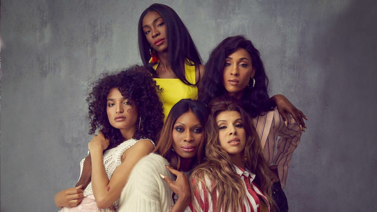 And the category is . . . season 3 of 'Pose' on FX. Here's what we know about the big plot of season 3: the legendary children are going to 1994.