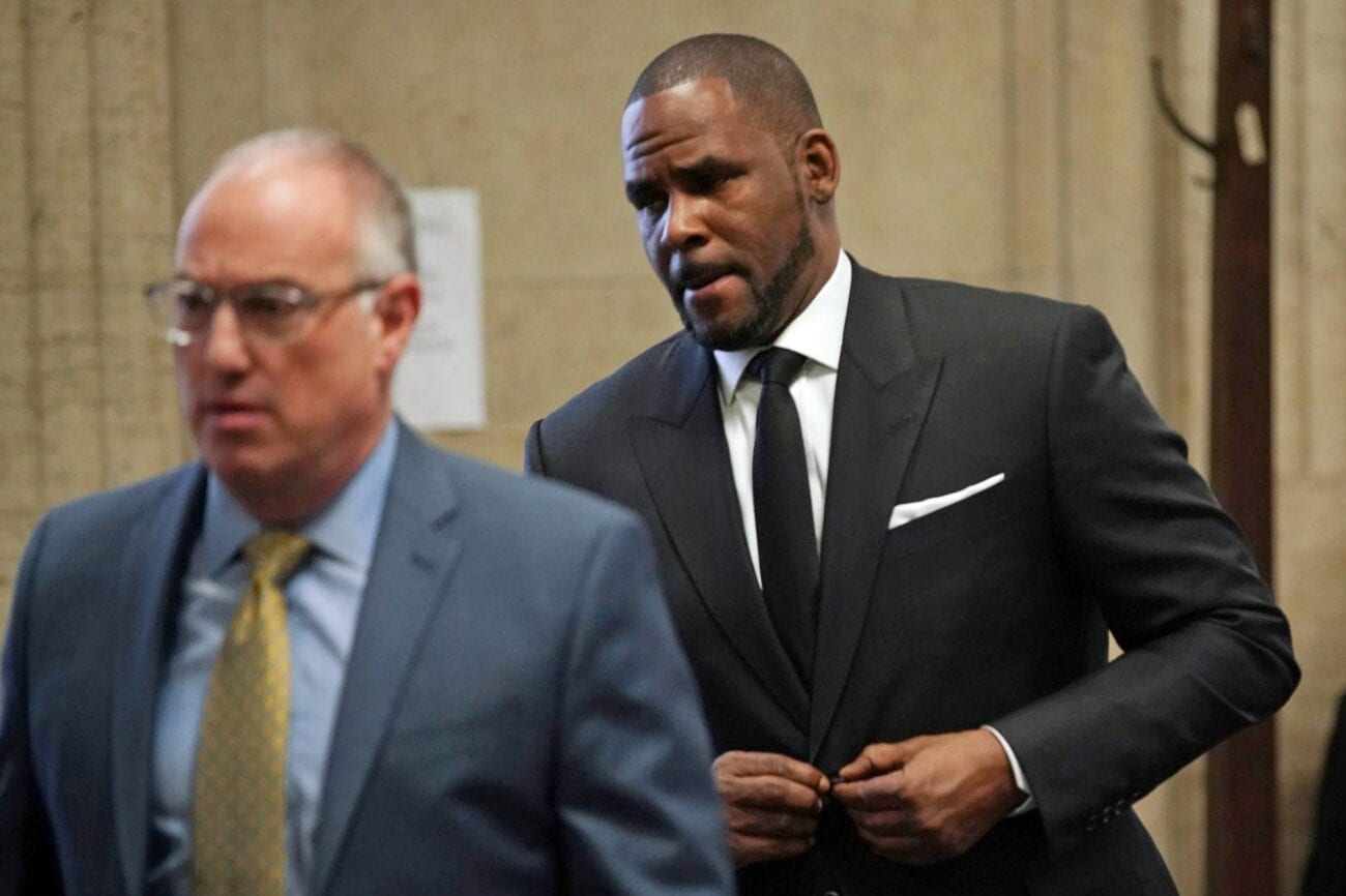 "R. Kelly's legal team had requested he be released so he could ""properly"" prepare for his upcoming case. Here's the latest update on R. Kelly."