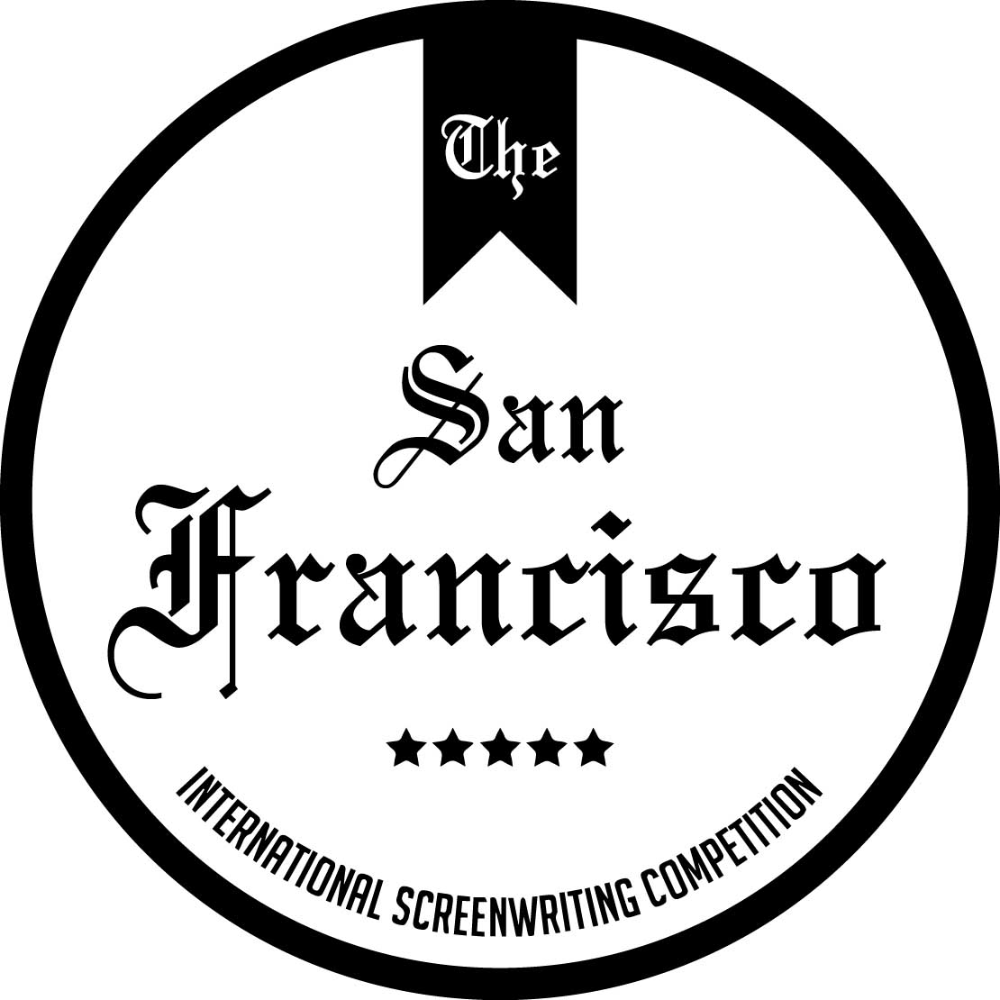 If you're serious about writing an award-winning script, The San Francisco International Screenwriting Competition is the perfect competition for you.