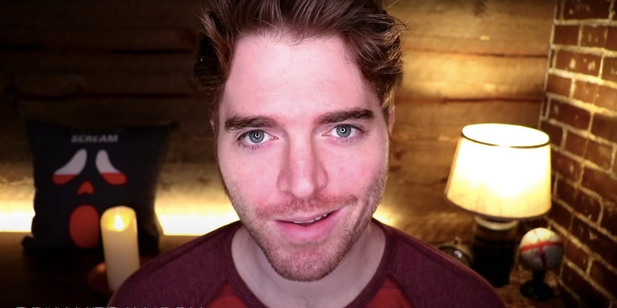 Is Shane Dawson really back on YouTube? Discover how the problematic YouTube star could make a comeback after all the drama.