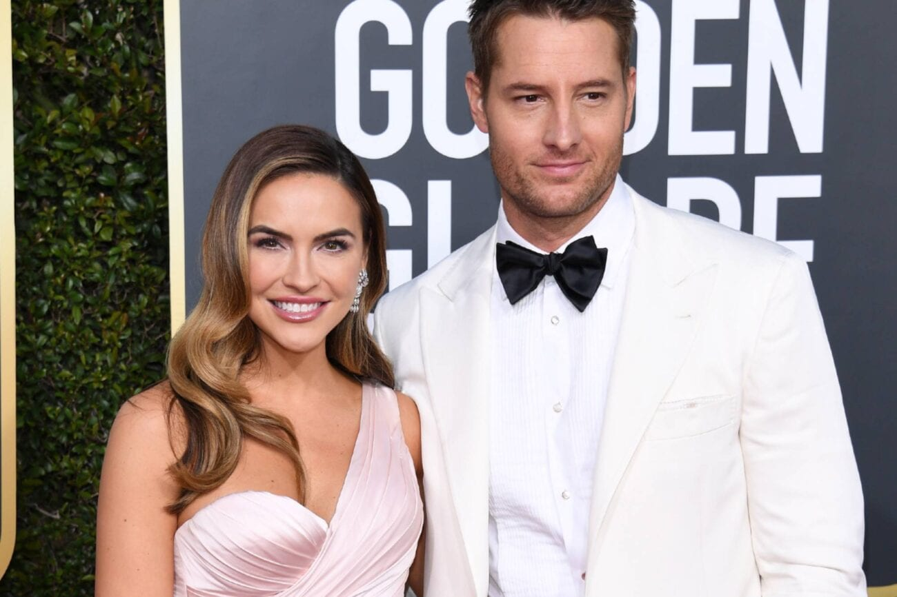 Chrishell Stause isn't done shading her ex-husband. Find out why the 'Selling Sunset' star accused Justin Hartley of cheating on her.