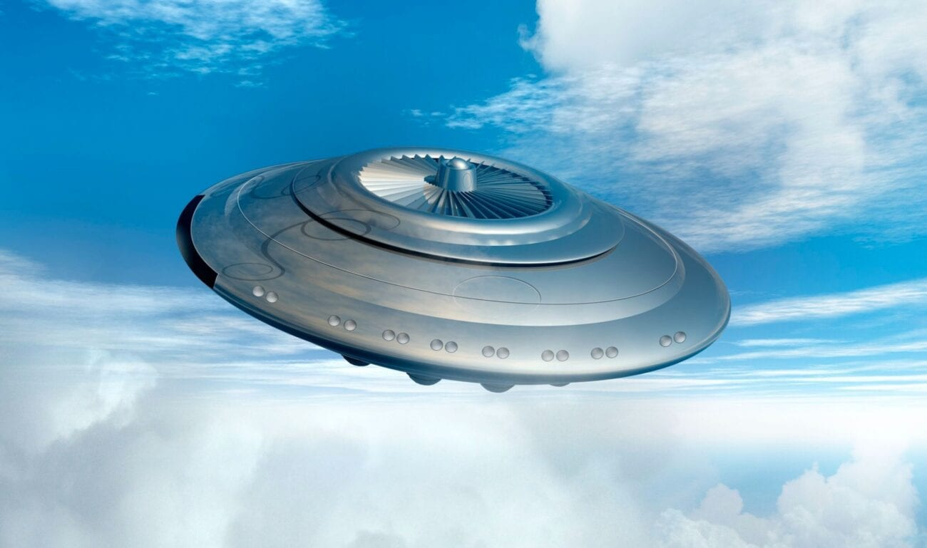 Fueling our alien-obsessed minds is the latest UFO videos on the internet. Are there UFOs in South Carolina? Let's find out.