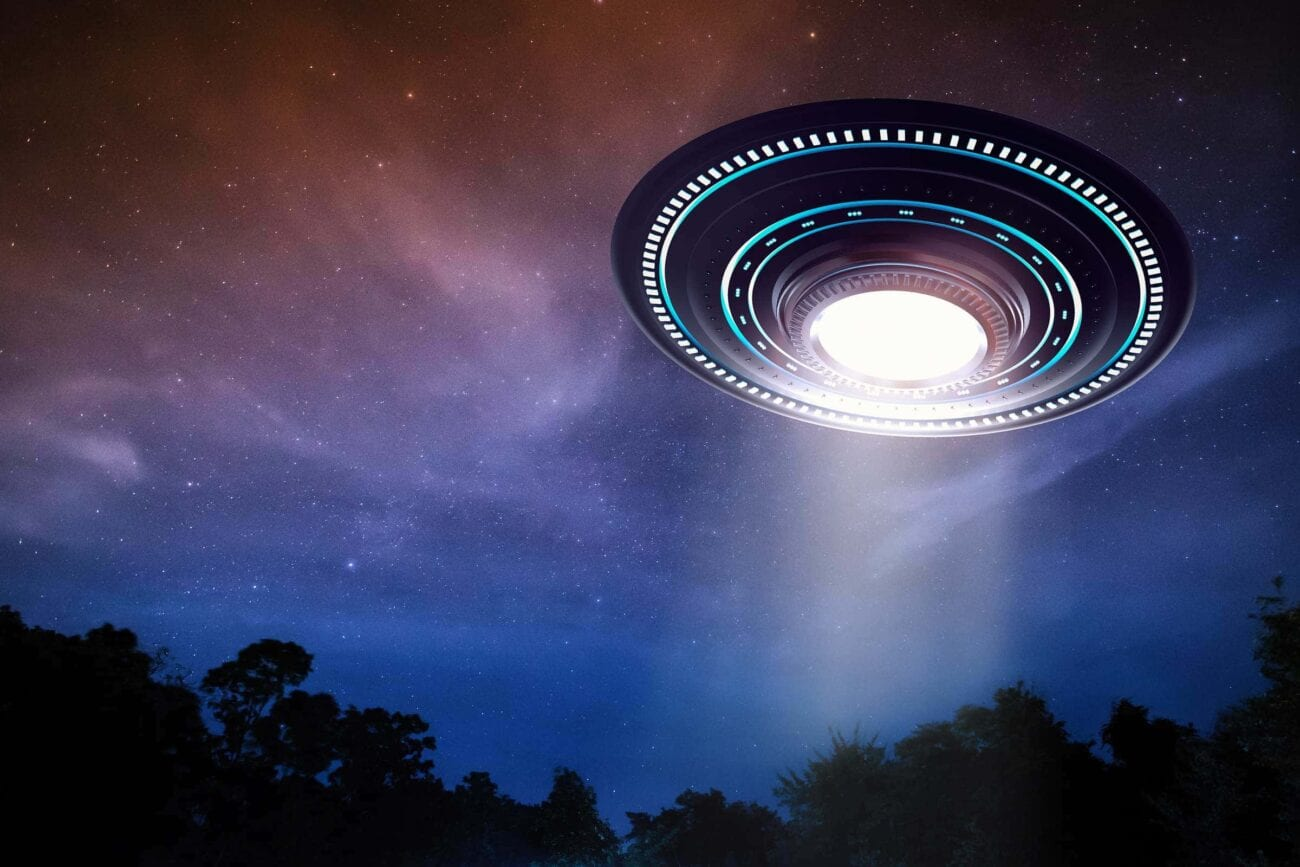 An ex-Navy officer recently shared an anecdote about his first-hand encounter with a UFO. Could this signify a war? Let's find out.