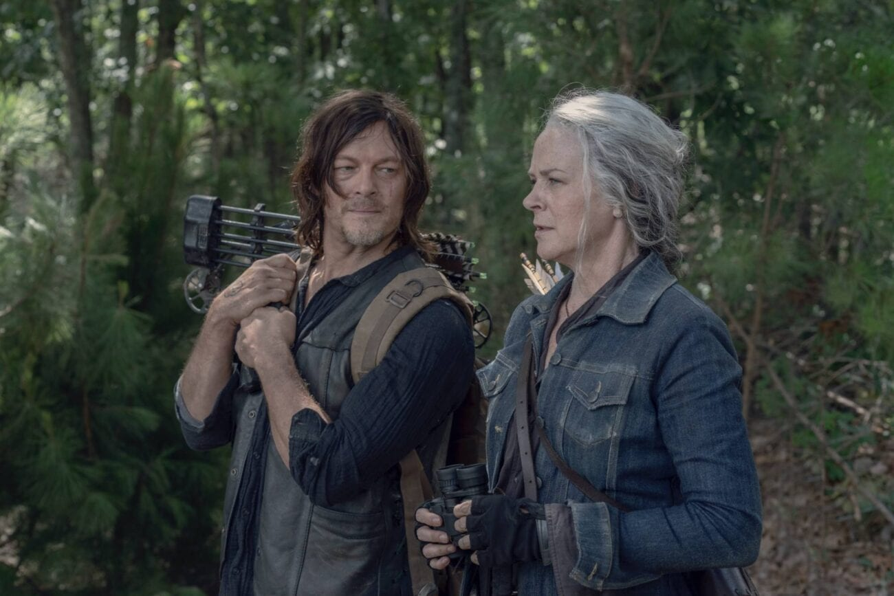 AMC may have just announced the death of 'The Walking Dead', but much like zombies, the show is already returning from the grave.