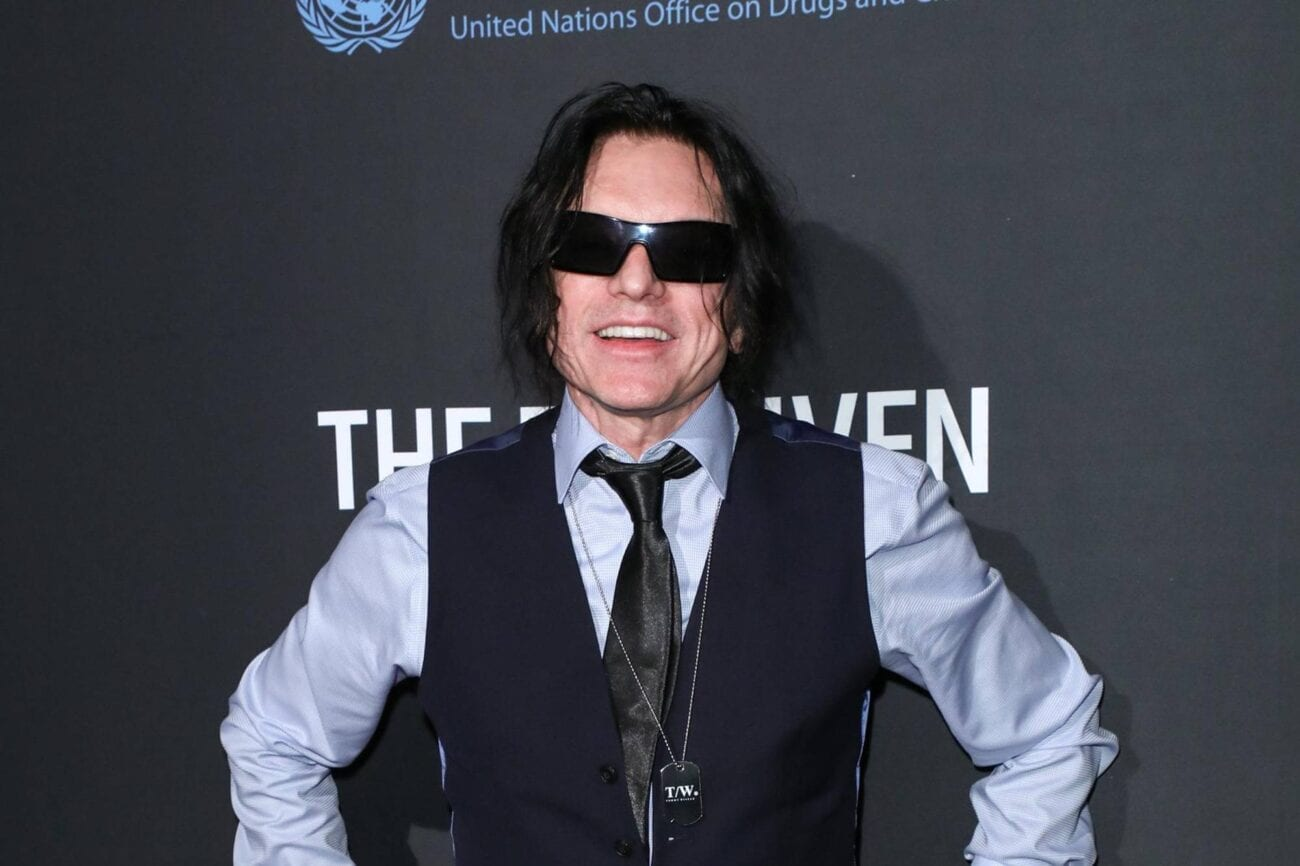 Tommy Wiseau is the mastermind behind the cult classic 'The Room'. What is the filmmaker's net worth today?