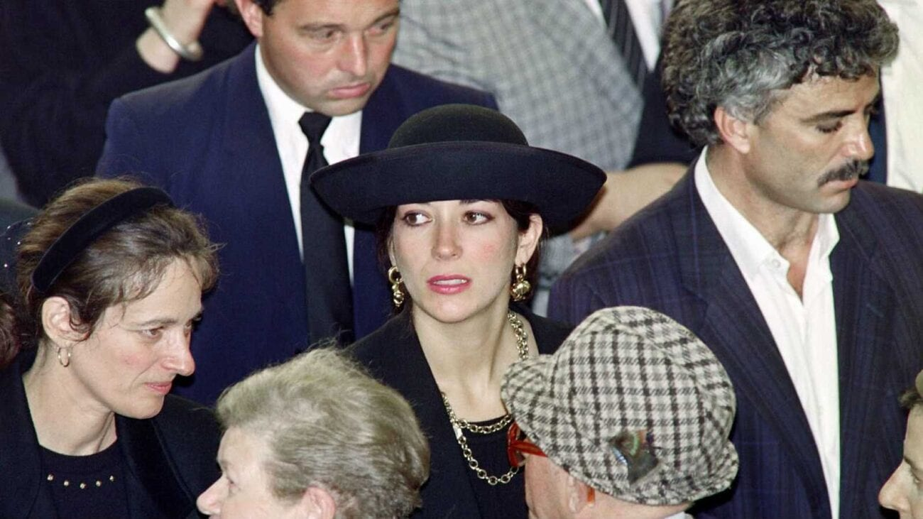 Victims allege that Ghislaine Maxwell was both the madam cheif to Jeffrey Epstein and the chief of the whole sex trafficking ring. Could this be possible?