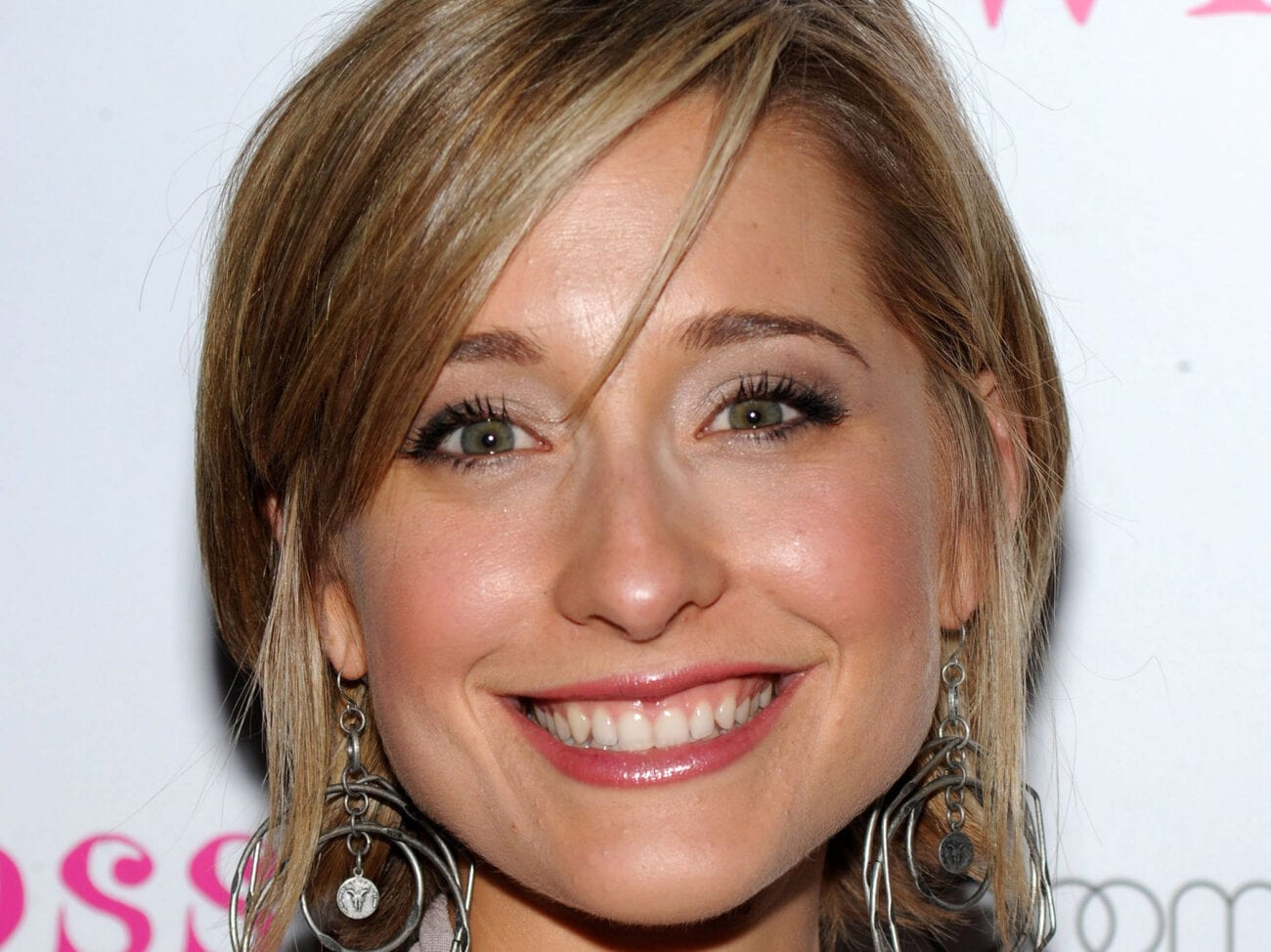 'Smallville' star Allison Mack awaits sentencing for her involvement in the NXIVM cult –her 2019 guilty plea might help her avoid jail time.