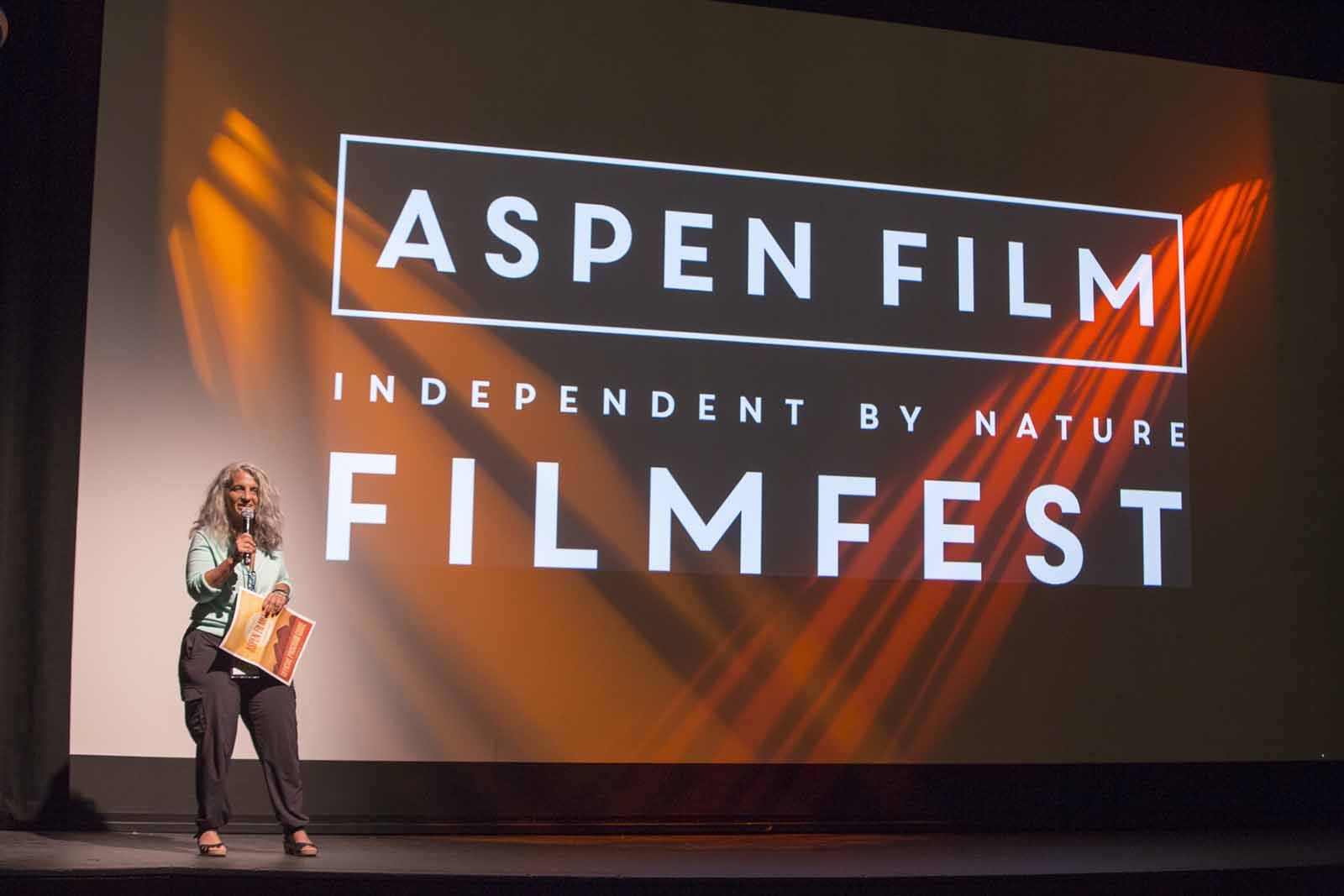 The 41st Aspen Film Festival is hosting a hybrid model for their 2020 edition. The line-up just dropped, and you need to attend this year.