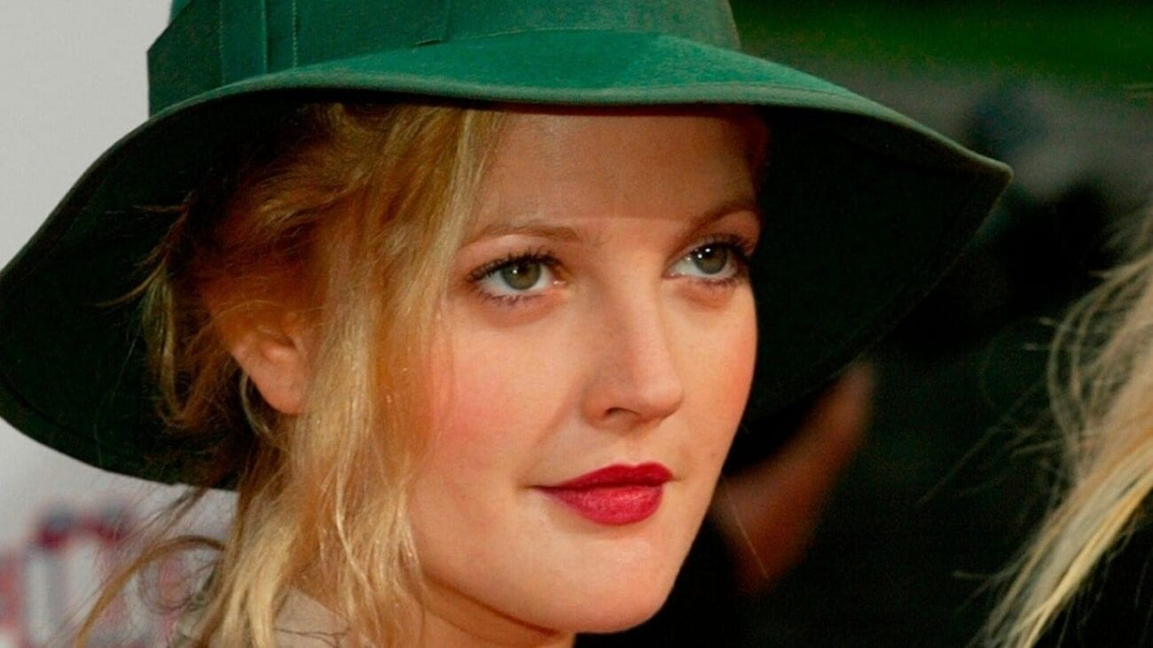 Childhood stardom is a surprisingly dark road – one that Drew Barrymore knows all too well. Here's what her experience of Hollywood was like at a young age.