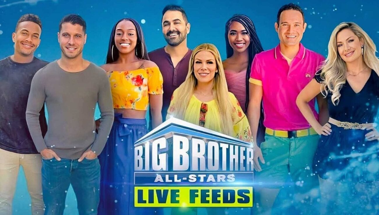 We compare and contrast the contestants of 'Big Brother' 22 to determine who will win the grand prize.