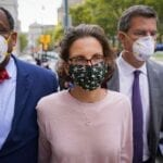 The fate of millionaire NXIVM member, Clare Bronfman is finally sealed. Here's what happened at Bronfman's sentencing hearing.