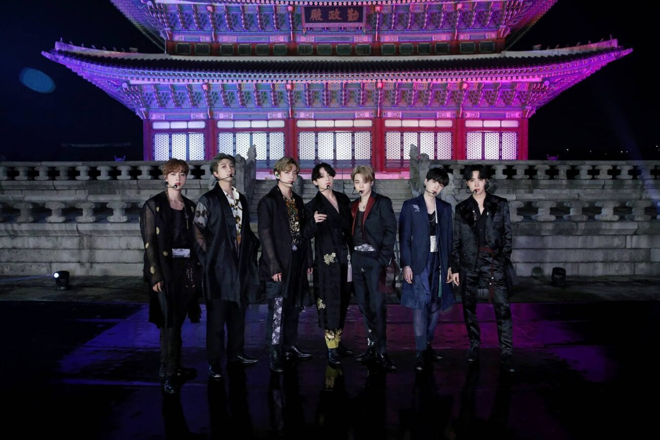 """BTS performed on 'The Tonight Show' all of last week. From """"Idol"""" to """"Dynamite"""" here are all of their performances."""