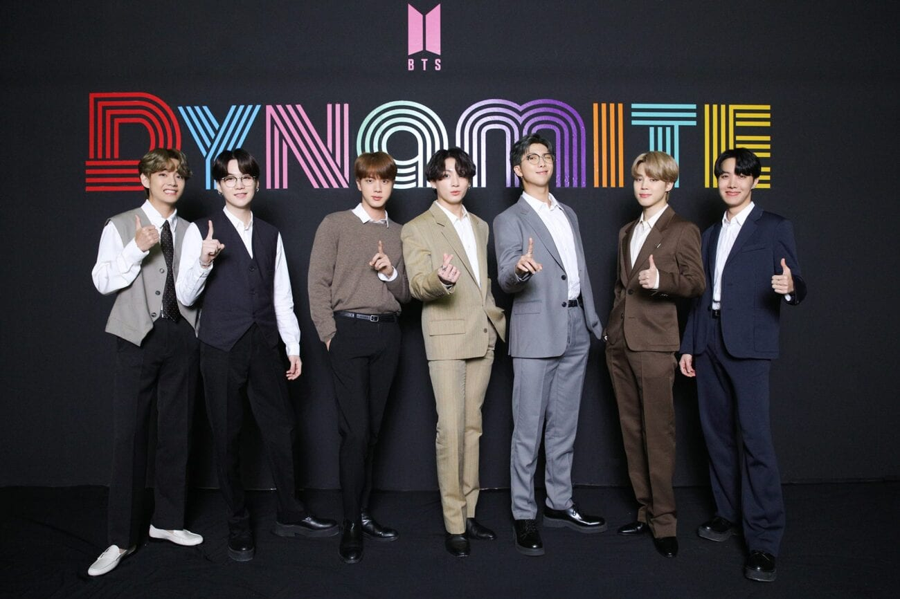 BTS recently announced their new album 'BE', set to be released later this year. But will 'BE' be BTS' biggest album debut yet?