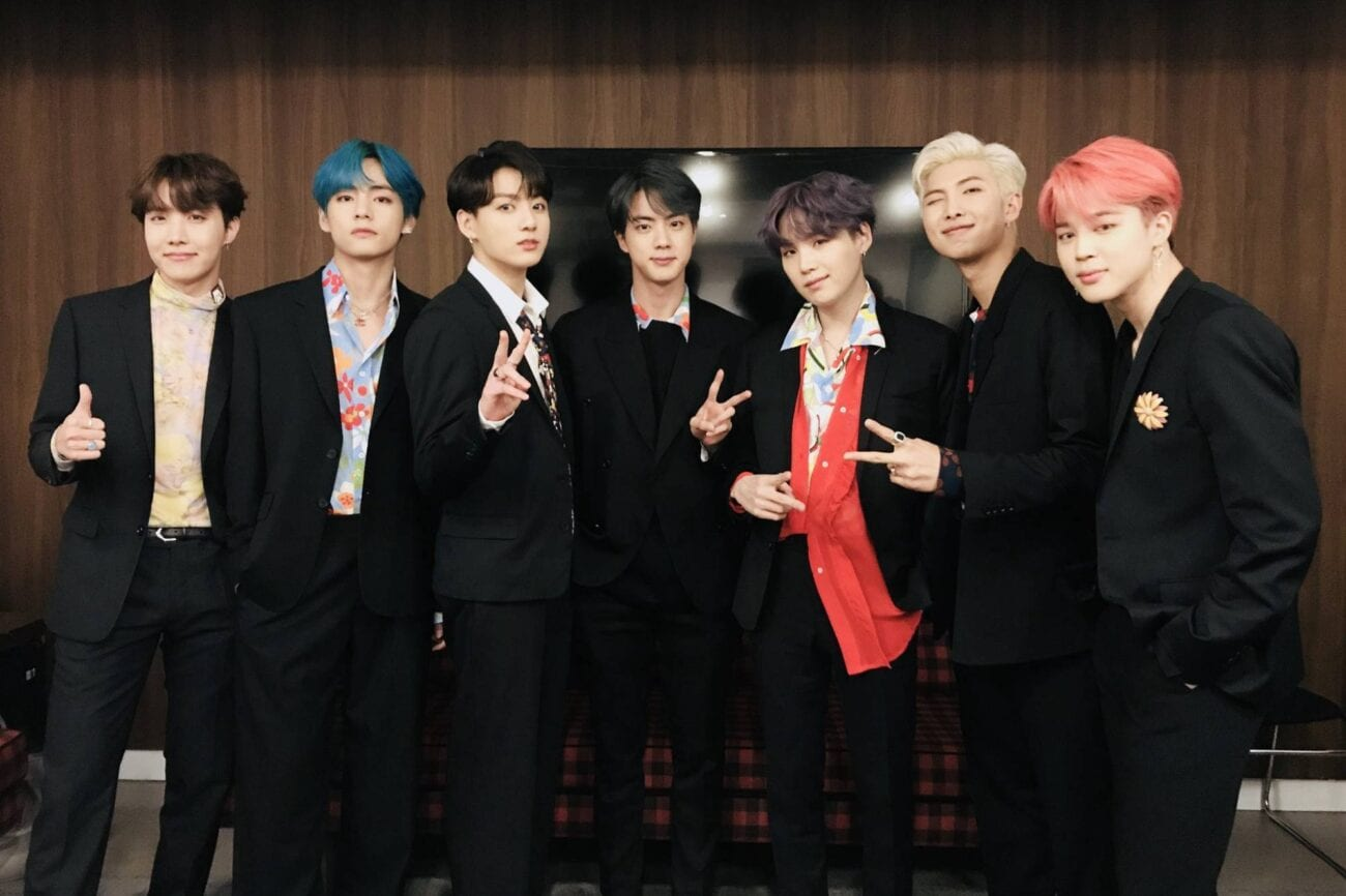 The love lives of BTS have been scrutinized by fans. Are any of the band members in a relationship?