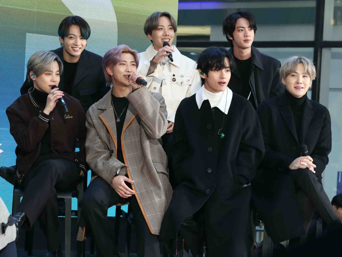 BTS has been known to do collabs with popular English speaking artists in the past, now fans are wondering who will be next.