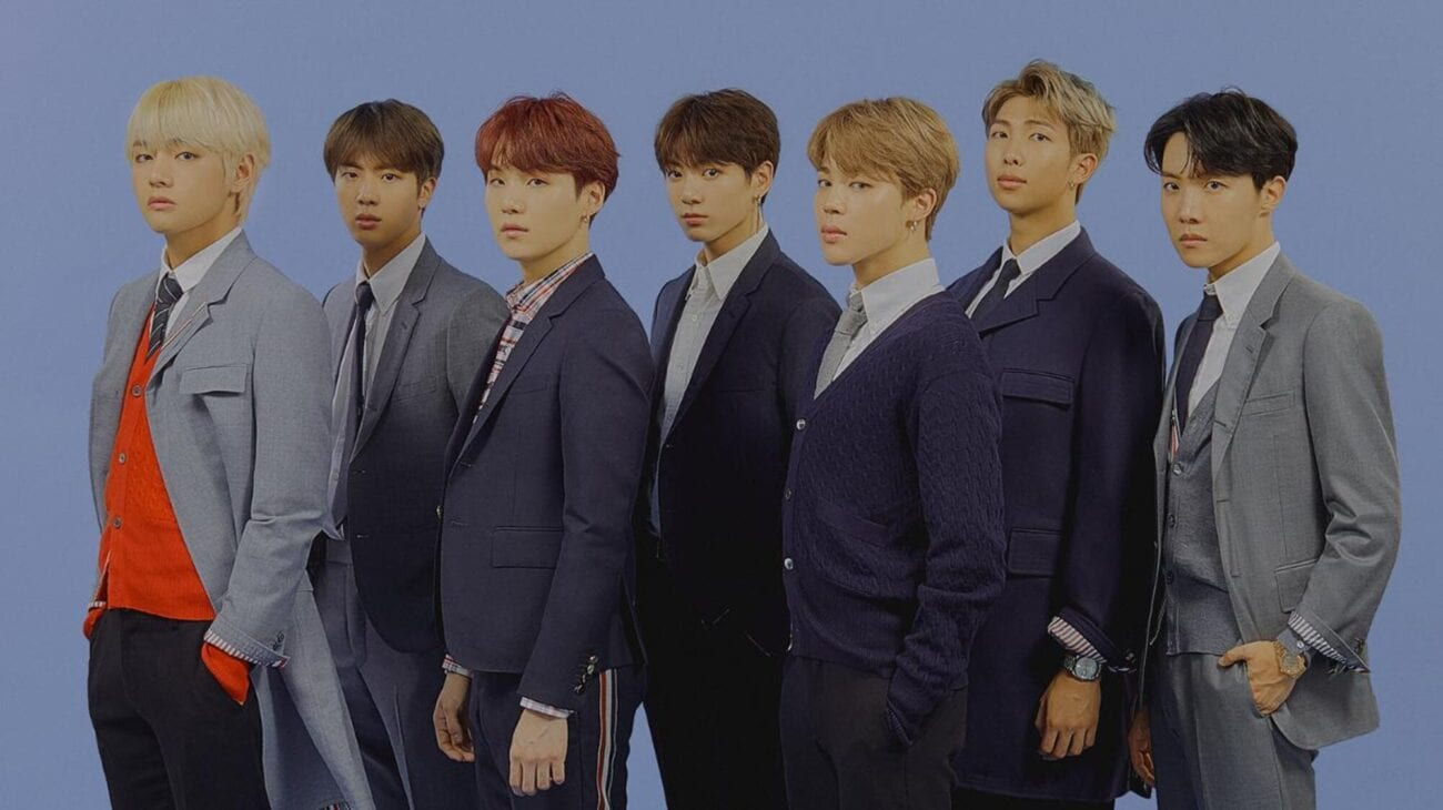 Which member of BTS is the richest? We looked into every member's net worth from J-Hope to Jimin to find out.