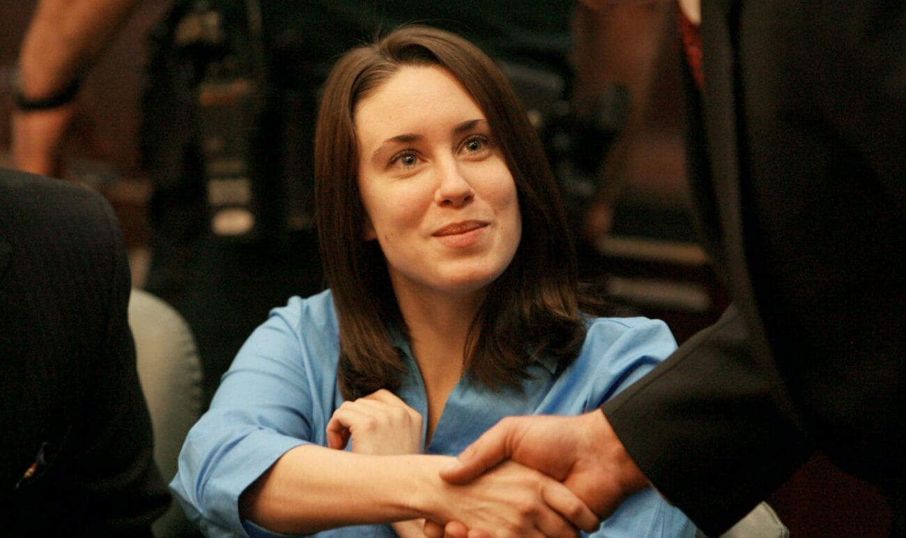 Casey Anthony was once the most hated woman in America. Find out what the former tabloid staple is doing now.