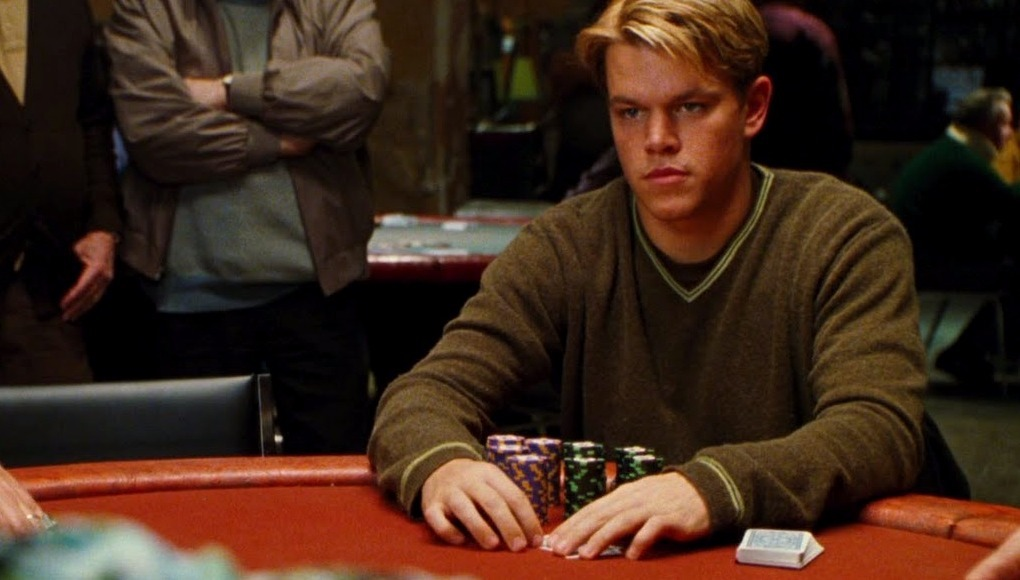Do you think there's something wrong with enjoying your favorite casino game online? Here are actors who love casino games.