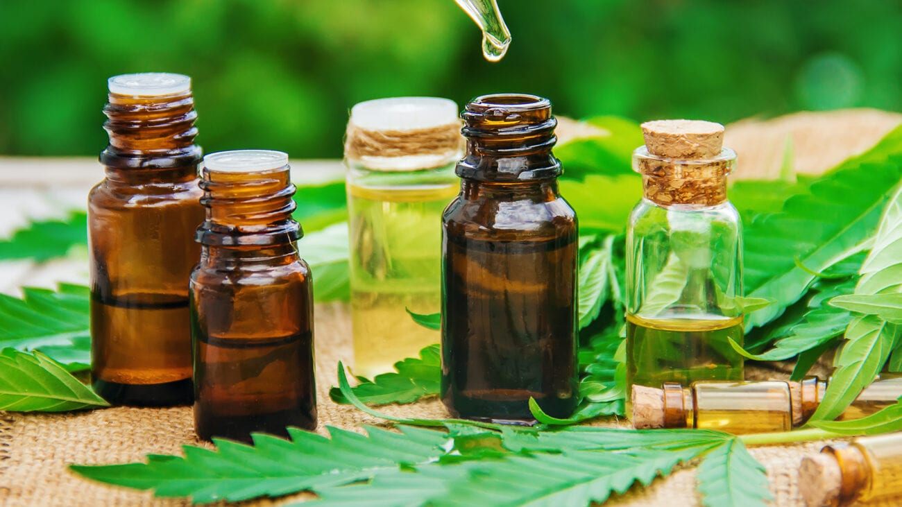 In Cannabis plants like Cannabis Sativa, a natural chemical is found. How and why is CBD oil important for your life?