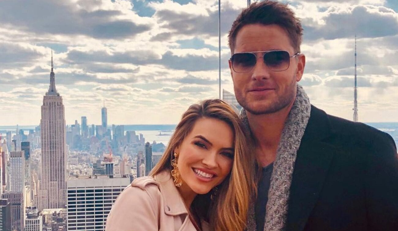 Is Chrishell Stause finally over her divorce? Discover the hardship of divorcing in the public eye and Stause's life afterward.