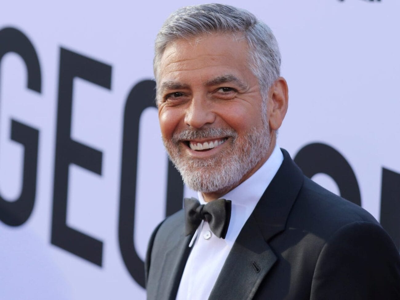 George Clooney has been charming the world with his acting career for forty years. How did he achieve his massive net worth?