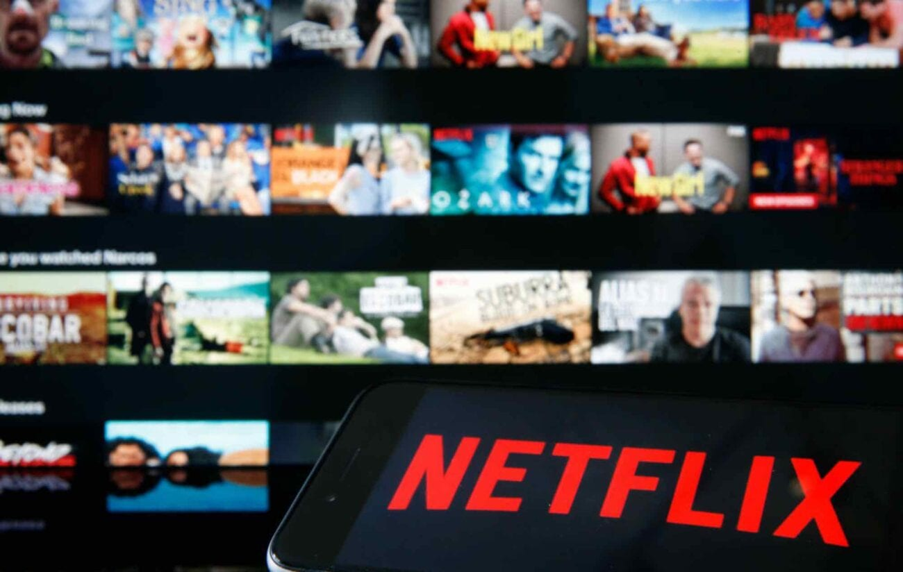 Netflix isn't offering free trials right now. Here are streaming services you can use instead without having to spend a monthly fee.