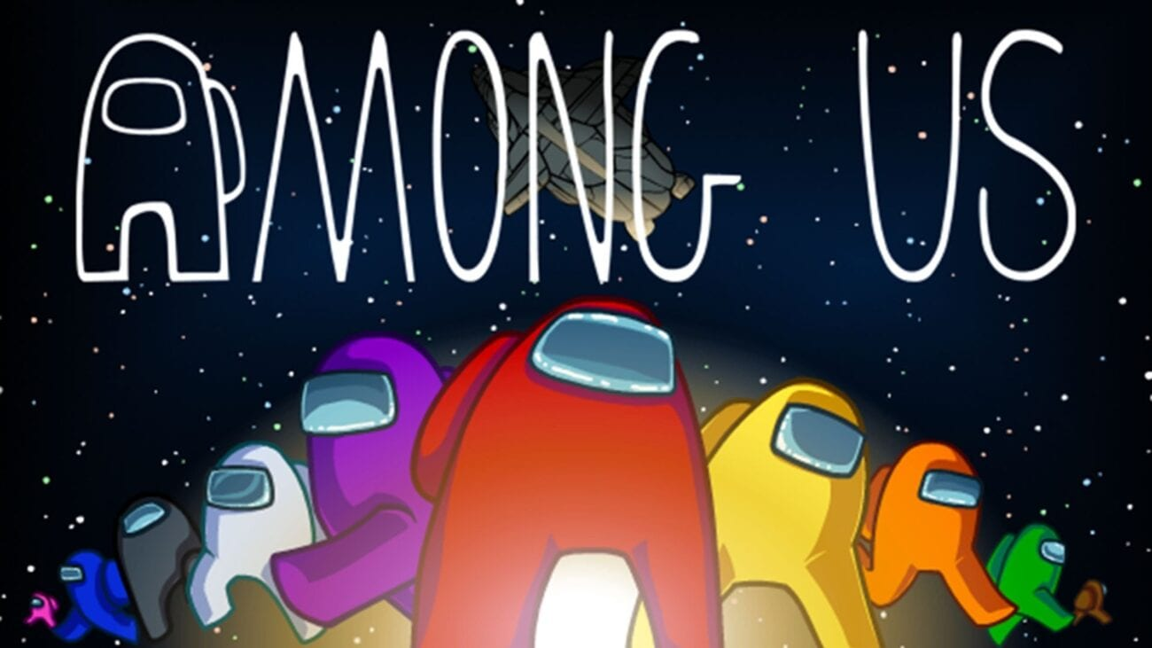 Do you love the hit game 'Among Us'? Check out these similar games you can play from your mobile device!