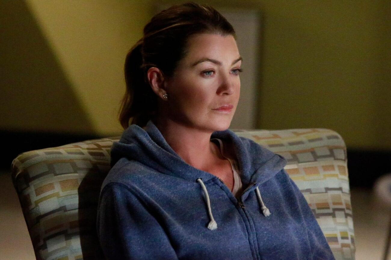 'Grey's Anatomy' has been a TV staple for two decades. How many seasons does it really have left?