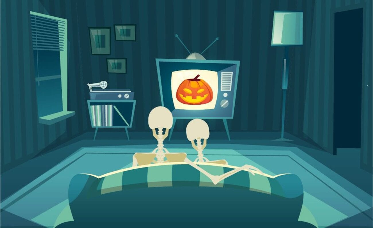 Want to spook up your October with some horror TV shows? Here are the best ones available to stream right now.