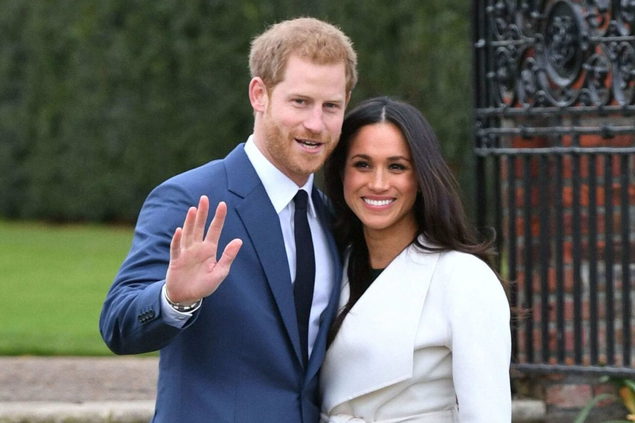 After the royal split, no one was sure when Prince Harry and Meghan Markle would reunite with the fam. Here's what we know about their return to the UK.